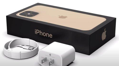 Apple Insider Reveals iPhone 12 Split Releases