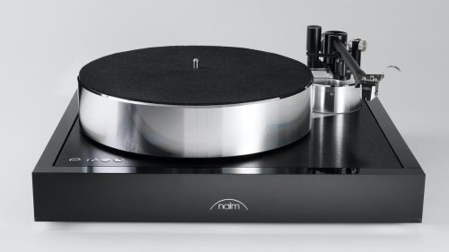 British Audio Brand Naim Reveals First Turntable In Company's 50-Year History