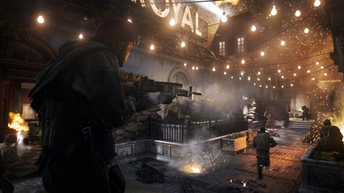 'Call Of Duty: Vanguard' Open Beta Impressions: The Good, The Bad And The Ugly