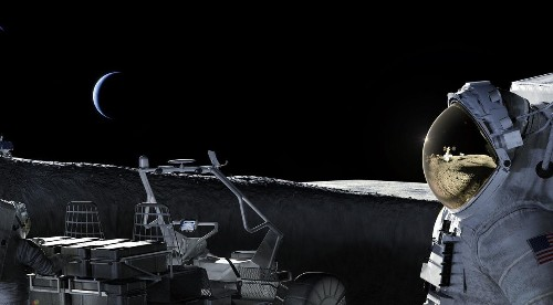 8 Reasons Why NASA's $28 Billion Moon Return Is The Bargain Of The Century