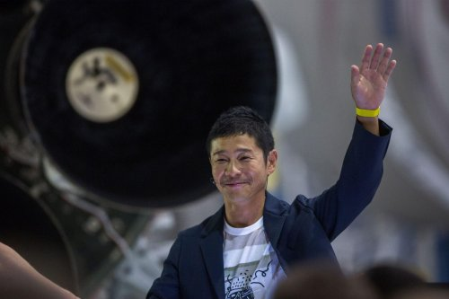 Japanese Billionaire Yusaku Maezawa Announces New Space Tourism Flight Plan For Late 2021