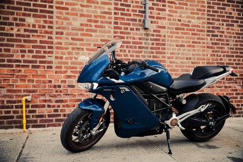 The Perfect City Motorcycle For 2021