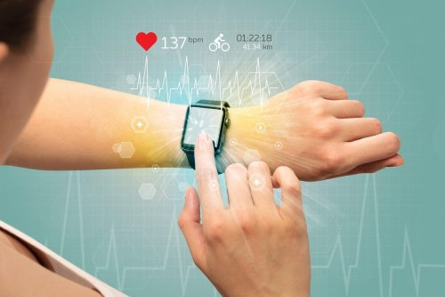 Health Tech cover image