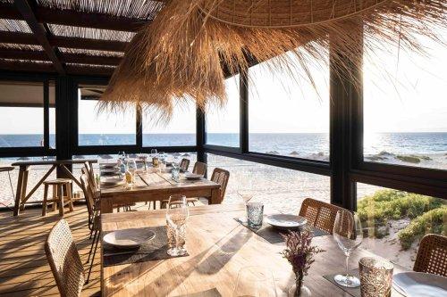 9 Best Beach (and Beach-View) Restaurants In Portugal