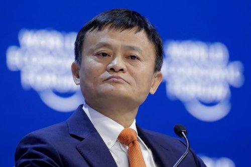 Alibaba Posts Operating Loss Of $1.2 Billion Following Antitrust Regulator's Record Fine