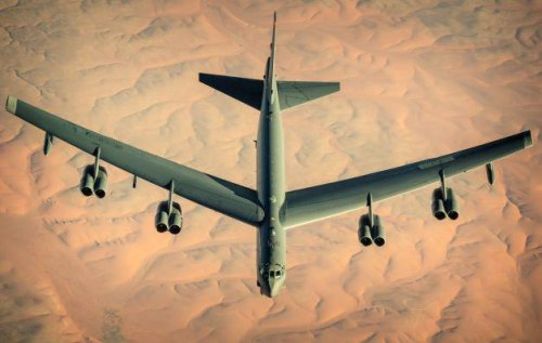 How The Air Force's LRSO Missile Could Prevent A Crisis From Escalating To Nuclear Annihilation