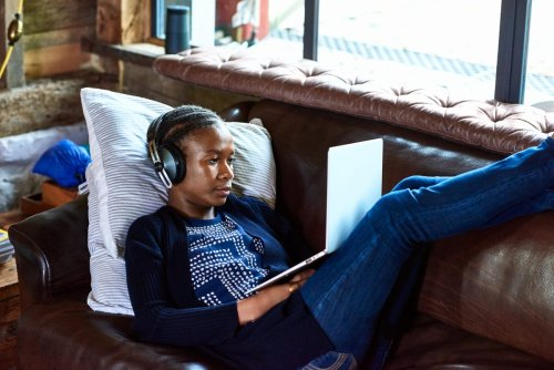 The Best Real Estate Podcasts To Download While Stuck At Home
