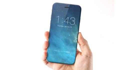 Apple Leak Confirms Massive New iPhone 7