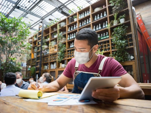 Council Post: Beyond The PPP Loan: Small-Business Lending Guidelines And The Pandemic