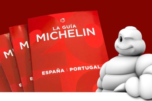 Spain And Portugal Michelin Stars Are Announced For 2021