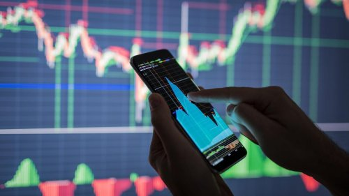 The Future Of Investing: Fintech 50 2021