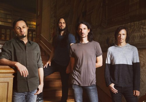 Review: 'Fortitude' Solidifies Gojira As Modern Metal's Most Relevant Act