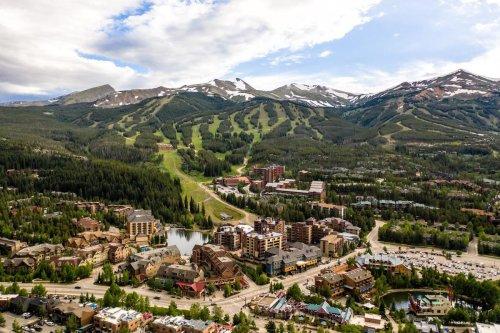 Surveying The Luxury Real Estate Scene In Breckenridge, Colorado, In 2021
