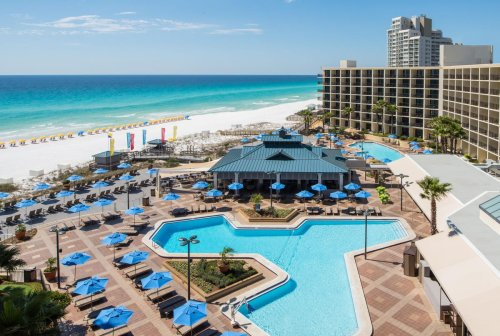 Your Guide To The Classic Resort Experience Along Northwest Florida's Emerald Coast