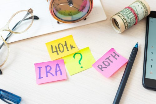 Here's How A Roth Conversion Could Increase Your Income Taxes