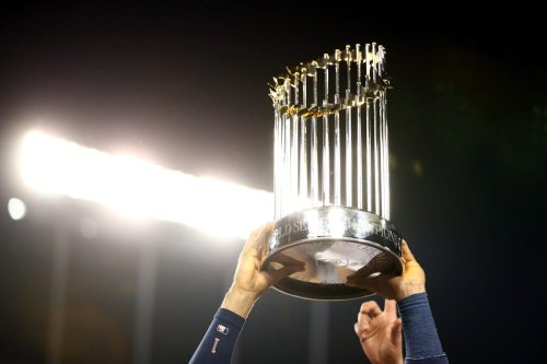 Oddsmaker Shares Championship Odds & MVP Picks For Braves-Astros World Series