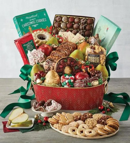 Holiday Gift Guide 2020: The Best Baked Goods Gift Baskets