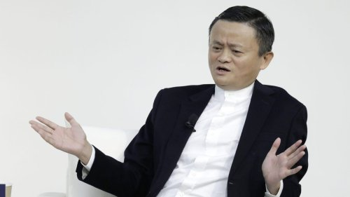 Jack Ma's Alibaba Hit With $2.8 Billion Fine For Abusing Its Dominant Market Position