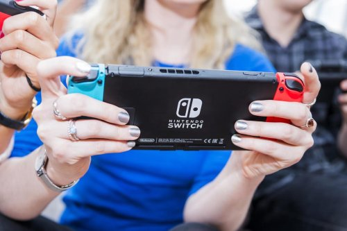 The Best Nintendo Switch Prime Day Deals On Games And Accessories