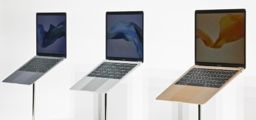 Apple To Release The Cheapest MacBook Ever…And Other Small Business Tech News