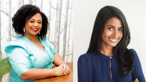 These Two Women Collaborated To Remove Mental Health Stigmas In Marginalized Communities