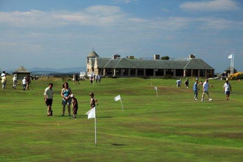 Putt Better, Score Better: Golf's Hottest Trend At The Best Resorts