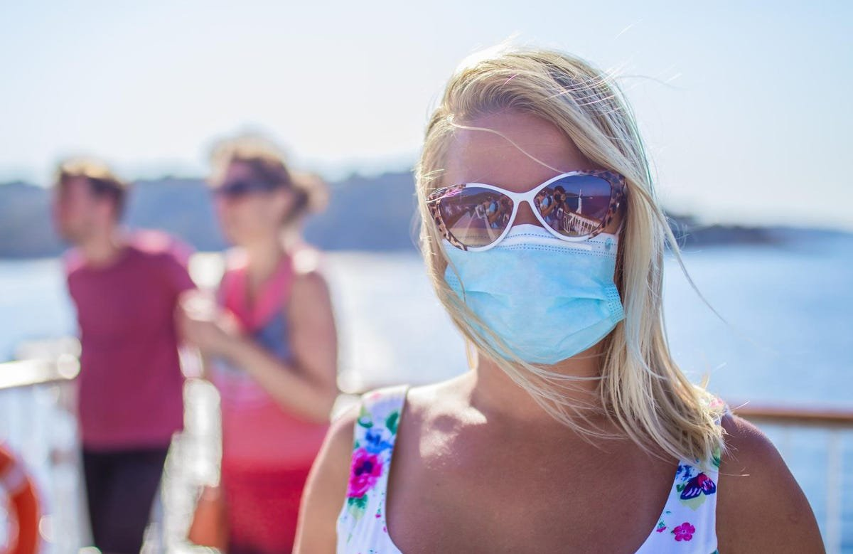 What Cruise Lines Need To Admit To Unvaccinated Passengers