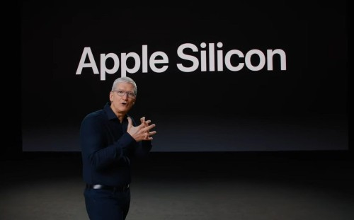 5G Is The Reason Apple Will Eventually Design All Its Processors