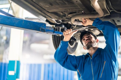 New Study Ranks Auto Quality Based On Service Costs–Not Owner Gripes