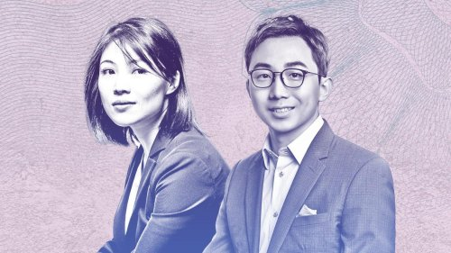 Asia Ascendant: The Richest New Chinese Billionaires In 2021