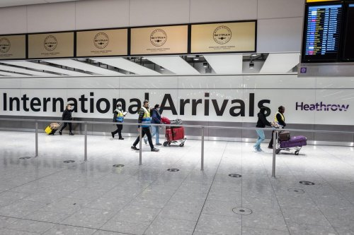 Heathrow CEO Bets On Flights To The U.S. And Other Long-Haul Destinations To Lead Air Travel Recovery.