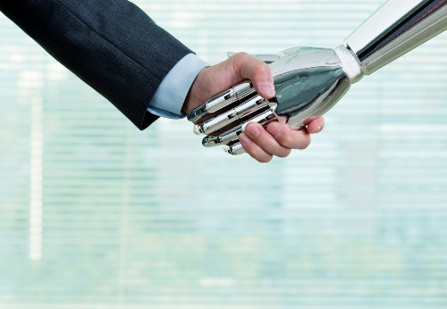 Council Post: How AI Is Being Used In The Legal Industry
