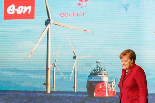 German Emissions From Electricity Rose 25% In First Half Of 2021 Due To The Lack Of Wind Power, Not Willpower