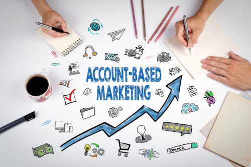 The Rise Of Account Based Marketing