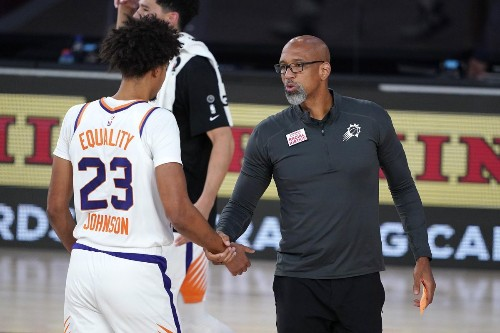 Phoenix Suns Miss NBA Playoffs Despite 8-0 Bubble Record But Say They Are 'Proud'