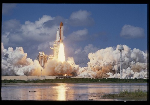 The Lasting Leadership Lessons From The Challenger Disaster