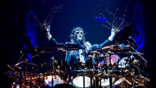 Slipknot Drummer Joey Jordison Is Dead At 46, Leaving Legacy Of Seminal Metal Music
