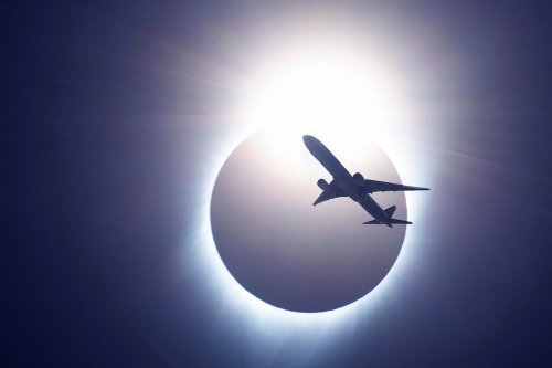 Radiation From Sudden Solar Flares Are A Danger To Airline Passengers And Now Space Tourists, Say Scientists