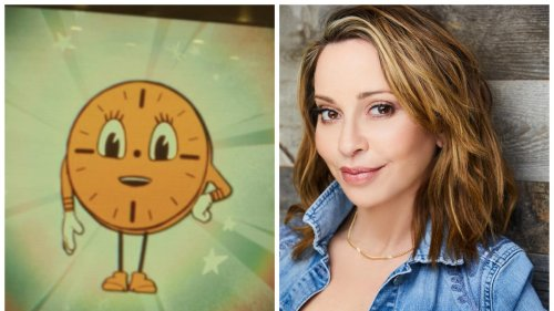 Tara Strong Discusses The Future Of Miss Minutes & The Importance Of Her Jewish Upbringing