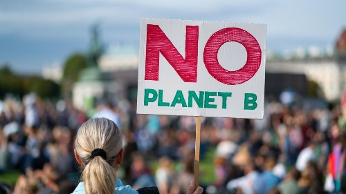 Most People See Climate As A 'Global Emergency' And Support Urgent Action, UN Survey Finds