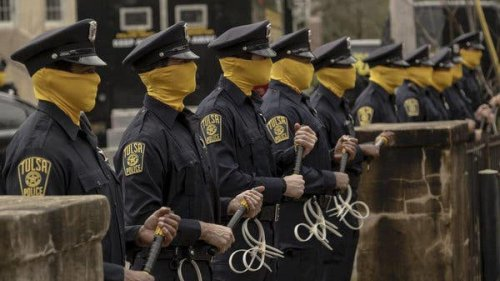 HBO's 'Watchmen' Has Never Felt More Timely