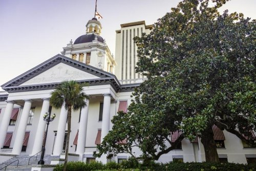 Pensions In The Sunshine State: Avoiding Unintended Dark Clouds