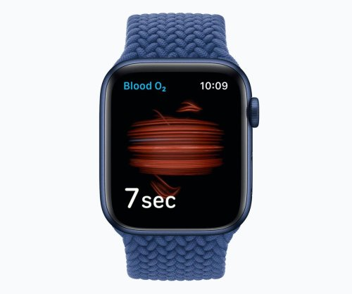 Why Apple Watch Series 6 Blood Oxygen Monitoring Doesn't Have FDA Clearance