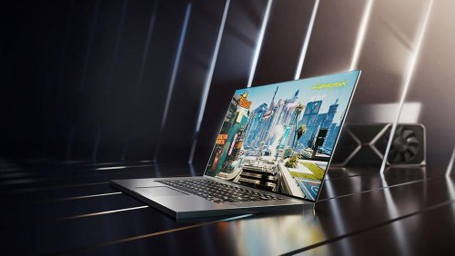 NVIDIA Unveils GeForce RTX 30 Series Laptops And The Aggressively-Priced GeForce RTX 3060 Desktop GPU At CES