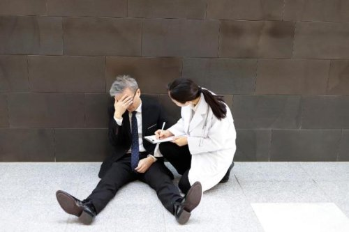 Two Warning Signs That Your Change Management Effort Is Going To Feel Really Painful