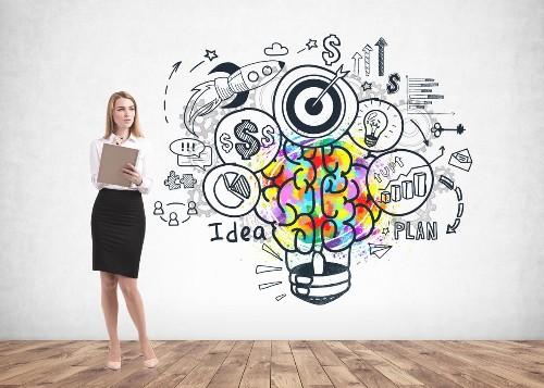 Innovation / Venture Capital / Startups cover image