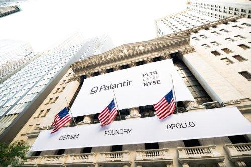 Palantir Technologies Stock Could Fall 17%