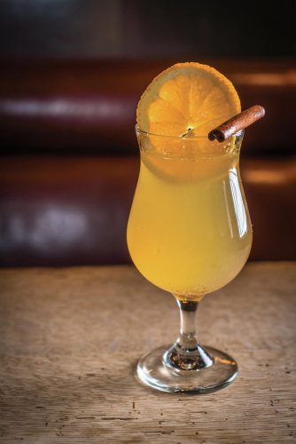 It's National Hot Toddy Day: Let These Variations Keep You Warm