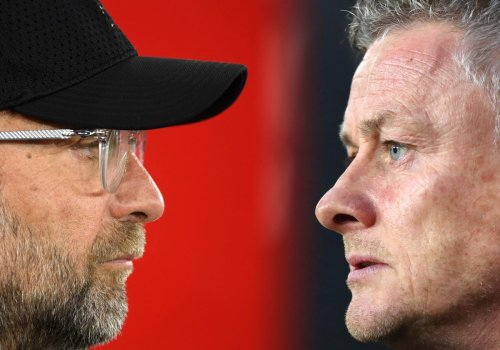 Manchester United Vs Liverpool Preview: Team News And Predicted Lineups