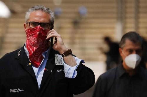 Dow Jones: Fear Of National Lockdowns Crashing Coronavirus Stock Market Rally; FANGMAN May Soar